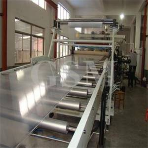 Wholesale pc sheet: PC,PMMA Sheet Production Line