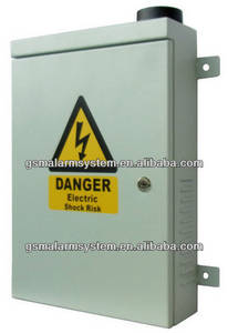 Wholesale s250: SM GPRS Outdoor Rainproof Alarm and Remote Controller