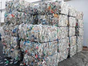 Wholesale pmma plastic scrap: PET Bottles 100% Clear Scrap - Waste Bales