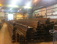 Used Rail ,Scrap Copper HMS 1&2 ,HMS 2 Scrap Heavy Melting Scrap