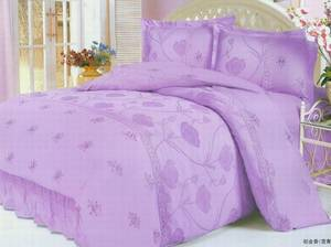 Wholesale duvet cover: 100% Cotton Pinting /Doona /  Stamped Duvet Covers for Home