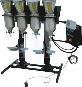 Wholesale color toner: XTP-TF50 Color Toner Filling Machine
