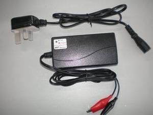 Wholesale sla battery: 12V 1.8A SLA Battery Charger