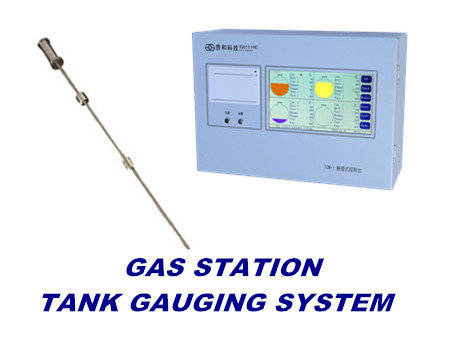 fuel tank: Sell Magnetostrictive sensor for gas station automatic fuel tank level gauge ATG