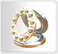 Sell thrust ball bearing 51100