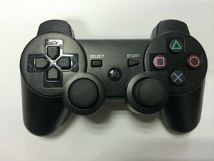 Wholesale usb game controller: For P3 Bluetooth Wireless Controller