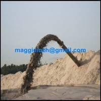 Sand Discharging Pipe with UHMWPE (UP-D-T)