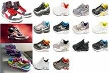 Wholesale shoes: Sport Shoes (Overstock)