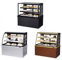 Bakery & Deli Cases