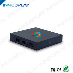 Wholesale set top box: S905 Iptv Set Top Box with live hd no monthly