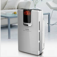 Home Use Portable PM2.5 Filter Purifier