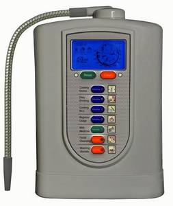 Wholesale water purifier: Anioxidant Alkaline Water Ionizer Purifier Machine