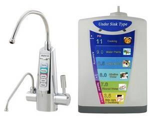 Wholesale water ionizer: Home Use Alkaline Water Ionizer