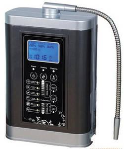 Wholesale ad lcd display: Hot Water Purfifier Machine (Alkaline Ionizer)