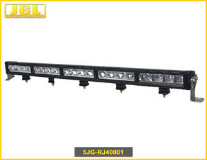 Wholesale off road: Auto Electrical System Multivolt  200W Off Road LED Light Bar