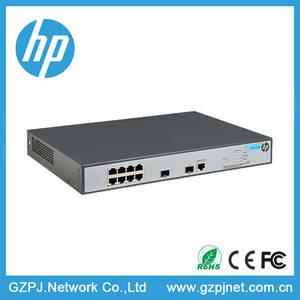 Wholesale poe switch: JG922A HP 1920 8G PoE+ (180W) Switch