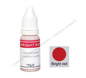 Wholesale Tattoo Ink: Tattoo Ink Bright Red