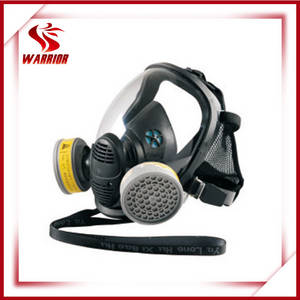 Wholesale military gas mask: Gas Mask Single and Double
