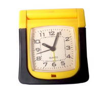 Travel Alarm Clock WD605