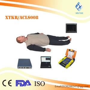 Wholesale ad lcd display: Comprehensive Emergency Skills Training Manikin
