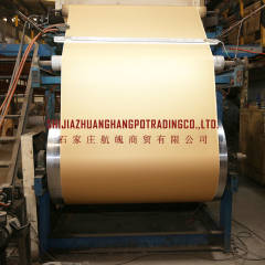 Wholesale print paper: Print Protective Craft Paper for Aluminium
