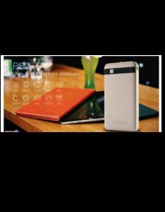 Wholesale Cables: Power Bank 8000 Extra Batttery  Mobile Phone