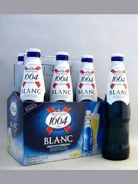 Wholesale kronenbourg beer 1664 blanc: French Kronenbourg 1664 Blanc Beer