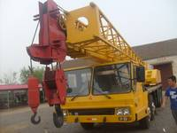 Sell Used Japan Crane Kato 50t Mobile Crane 0086-15221111153