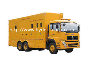 Wholesale transformer: Mobile Transformer Vehicle
