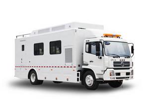 Wholesale tv aerial: Communication Command Vehicle