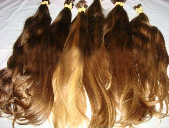 Sell Virgin Russian Hair