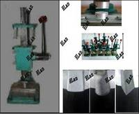 Hot Fusion Prebonded Hair Machine