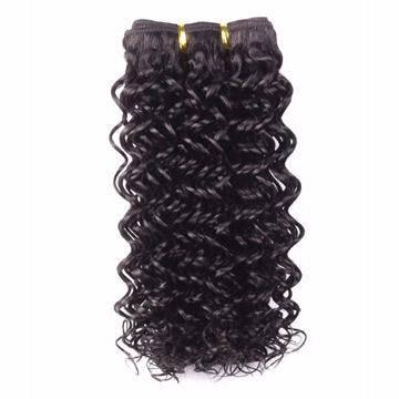 Water Wave/100%Human Hair - Xuchang Hongyuan Hair Indrustry Co.,Ltd