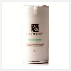Wholesale Hair Conditioner: Intensive Balance