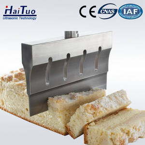 Wholesale confection: Ultrasonic  Cutting Machine Ultrasonic Cake Cutting Machine