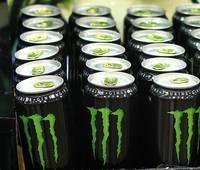 Wholesale monster energy drinks 500ml: 500ml Can Monster Energy Drink