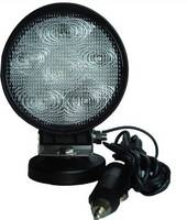 18W Round LED Work Light,Driving Light,Off-road Light 3