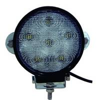 18W Round LED Work Light,Driving Light,Off-road Light