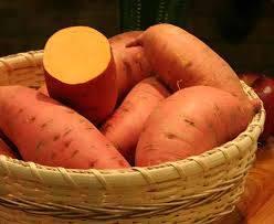 Wholesale Fresh Sweet Potatoes: Fresh Sweet Potato / Sweet Potatoes / Potatoes Chips