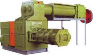 Wholesale n: Brick Extruder Machine