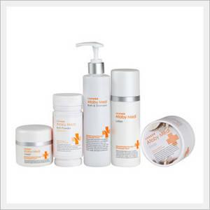 Wholesale bath soap: Hamsoa Atoby Medi Line (Lotion, Cream, Bath Powder, Bath&Shampoo, Soap)