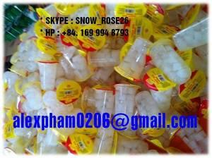 Wholesale jelly: Nata De Coco, Coconut Jelly  Mask, Drink Juice, Crushed Aloe Vera