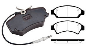 Wholesale pad: Automotive Brake Pad & Lining