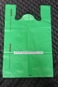 Wholesale t: T-shirt Bag