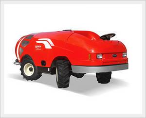 Wholesale plunger hyundai: 1000L Specialty Speed Sprayer (Diesel)