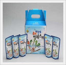 Wholesale canned shiitake: Organic Vegetable Extract Water