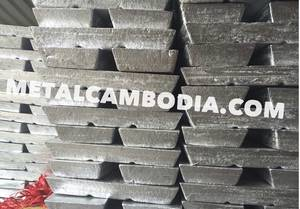 Wholesale lead ingots scrap: Aluminium Ingots