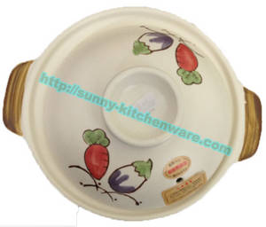 Wholesale Dutch Ovens & Casserole Dishes: 600 Celsius DONABE CLAY POT Casserole