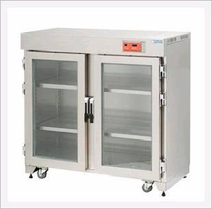 Fluid Warmer Cabinet