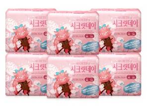 Wholesale pad: Korea Sanitary Napkin, Pads, Secret Day, Women Item, Female Product